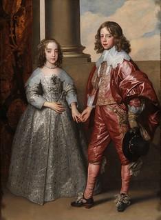 Dadler meda01Willem_II_en_zijn_bruid_Maria_Stuart_De_latere_stadhouder_Willem_II,_prins_van_Oranje_(1626-1650),_en_zijn_bruid_prinses_Maria_Stuart_(1631-1660),_dochter_van_Karel_I_van_Engeland,_SK-A-102