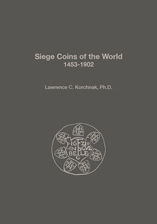 Korchnak Seige Coins book cover
