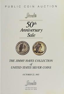 Stsacks 1985 Jimmy HAyes sale