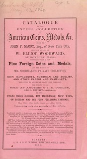 Woodward McCoy sale cover