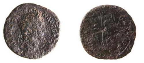 An as of Emperor Trajan
