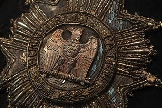 Napoleon Legion of Honour Eagle