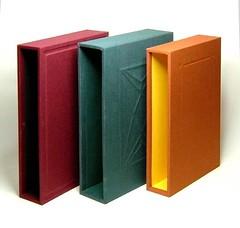 Custom Book Slipcases