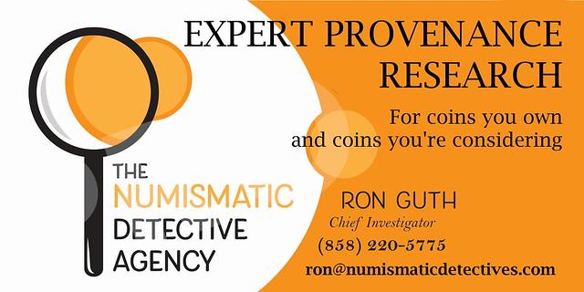 Guth E-Sylum ad03 Provenance Research