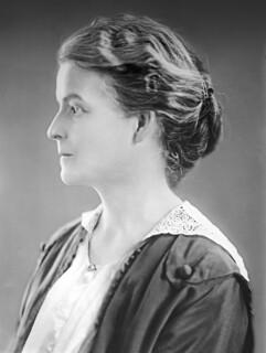 Mary Margaret O'Reilly