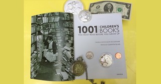 Children's Books Relating to Numismatics