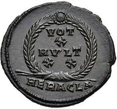coin of Julian II