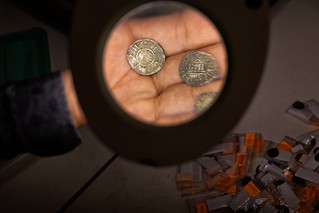 Medieval French Coins Unearthed in Poland