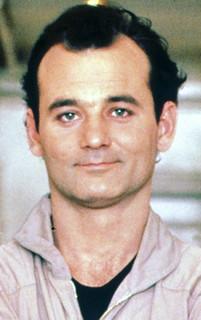 Bill Murray closeup