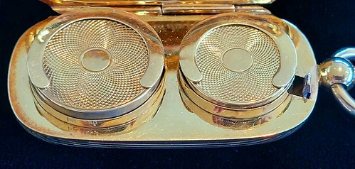 Gold coin carrying case2