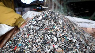 recycled material for 2020 Olympic medals
