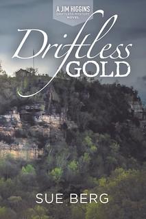 Driftless Gold book cover