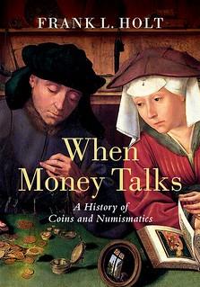 When Money Talks book cover