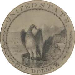 Lardner Gibbon's Dollar Design R