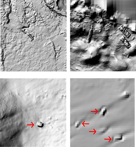 Finding shipwrecks with computers