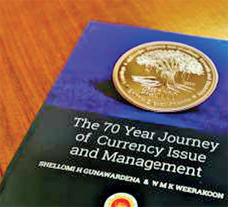 The 70-Year Journey book cover