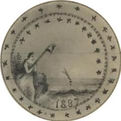 Lardner Gibbon's Dollar Design O