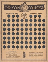 coin board C10cA2 - face