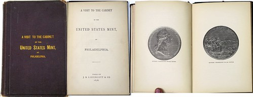Johnson, A Visit to the Cabinet of The US Mint