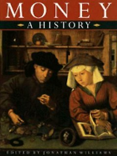 Money A History book cover