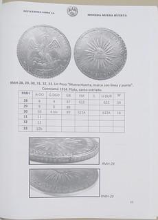 Reflexiones sobre la Moneda Muera Huerta sample page