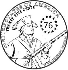 2026 commem coin design 05 twenty-five cents