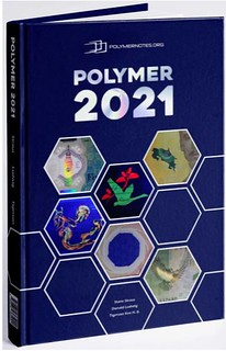 Polymer 2021 book cover