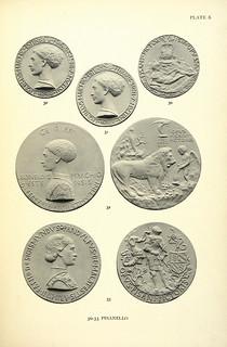 KF 2021-08 sale lot 222 Italian Medals of the Renaissance