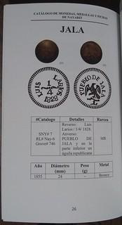 Catalogo Numismatico Nayarit - 3