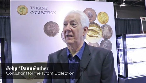 2021 WFOM video 3 Tyrant Collection