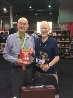 Neil Shafer and Ken Bressett'