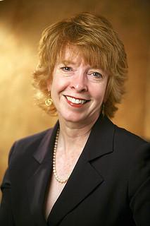Barbara J. Gregory