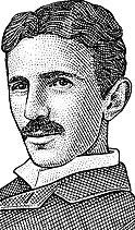 Nikola Tesla WSJ image