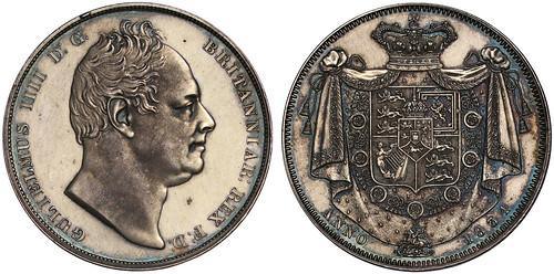Sovereign Auction 4 Lot 269