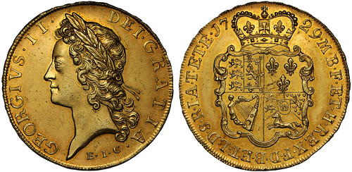 Sovereign Auction 4 Lot 145