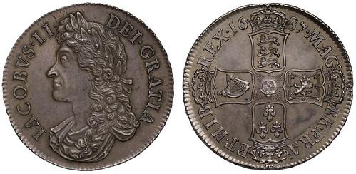 Sovereign Auction 4 Lot 240