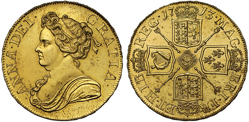 Sovereign Auction 4 Lot 144