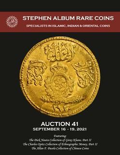 Album Auction 41 cover