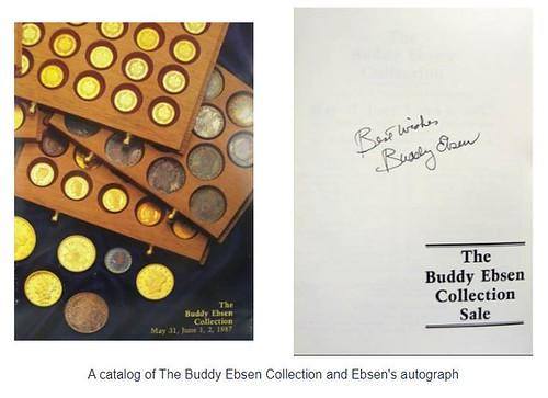 Buddy Ebsen catalog