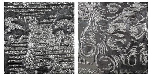 Ann Carrington Charles II closeup