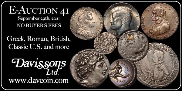 Davisson E-Sylum ad E-Auction-41