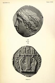 K-F Salton sale Lot 106 Chalcidic Mint