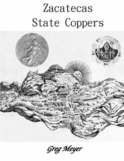 Zacatecas State Coppers book cover