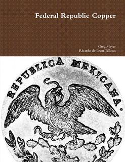 Federal Republic Copper book cover