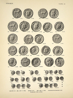 K-F Salton sale Lot 011 Die Münzen von Syrakus
