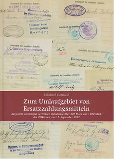 Zum Umlaufgebiet von Ersatzzahlungsmitteln book cover