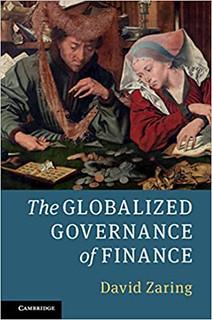Globalized Governance of Finance