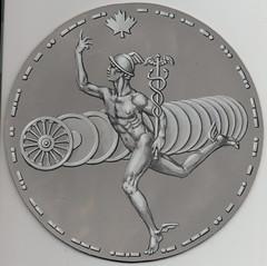Raymond Taylor artwork Greek Olympics