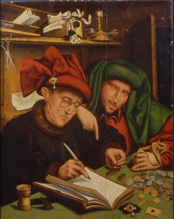Reymerswaele_Two_tax_collectors