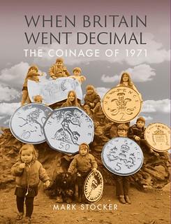 When Britain Went Decimal book cover